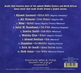 cd Arabic Beat_