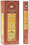 HEM wierook Precious Chandan _