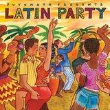 cd Latin Party_
