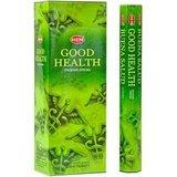 HEM wierook  Good Health_