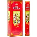 HEM wierook Maa Durga_