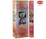 HEM wierook Maha Saraswati_