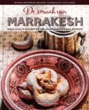 Boek De smaak van Marrakesh_
