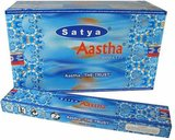 Satya Aastha wierookstokjes 15gr_