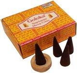 GOLOKA  Nagchampa dhoop cones _
