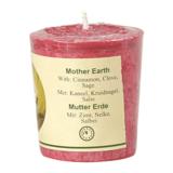 Geurkaarsje Mother Earth_