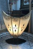 Staanlamp naturel Aliya _