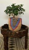 Berber mand groot Multicolor _