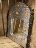 Marokkaanse spiegel_