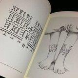 Boek Berber Tattooing _