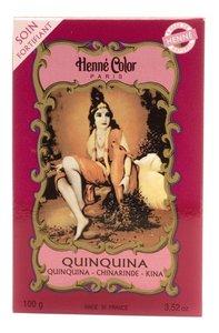 Henné Color Kina / Quinquina poeder