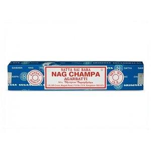 Nag Champa wierookstokjes 15gr