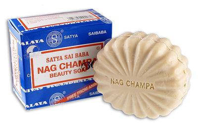 Nag Champa zeep 75gr (Satya)