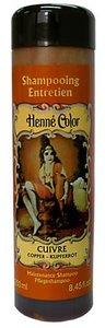 Henné Color Koper / Cuivre shampoo