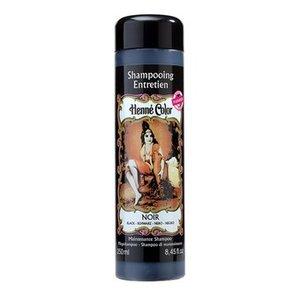 Henné Color Zwart  / Noir shampoo