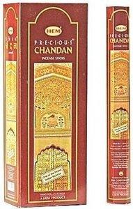 HEM wierook Precious Chandan