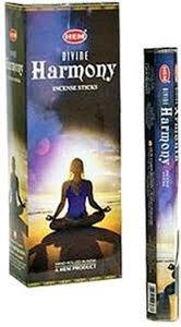 HEM Wierook Divine Harmony