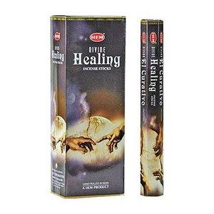 HEM Wierook Divine Healing