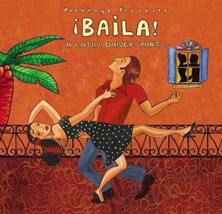 cd Baila !