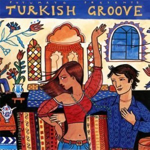 cd Turkish Groove