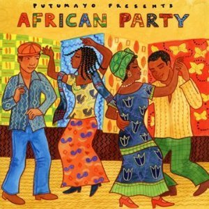 cd African Party