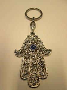 Sleutelhanger Hand van Fatima