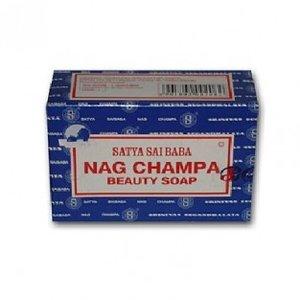 Nag Champa zeep 150gr (Satya)