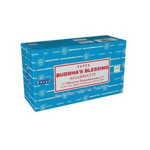 Satya Buddha's Blessing wierookstokjes 15gr