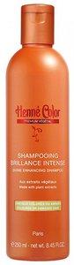 Henné Color Glansverhogende shampoo