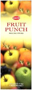 HEM wierook Fruit Punch