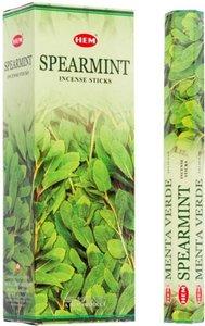 HEM wierook  Spearmint (munt)