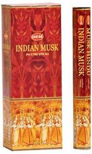 HEM wierook  Indian Musk