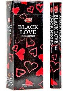 HEM wierook  Black Love