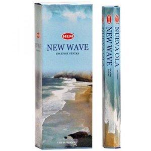 HEM wierook  New Wave