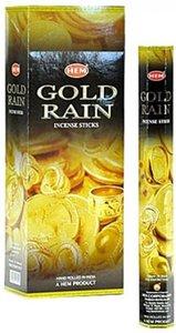 HEM wierook  Gold Rain