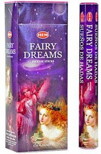 HEM wierook  Fairy Dreams