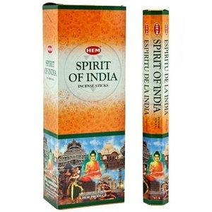 HEM wierook  Spirit of India