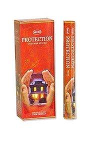 HEM wierook Protection