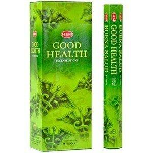 HEM wierook  Good Health