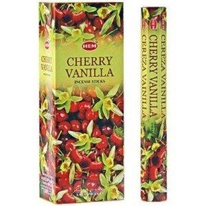 HEM wierook Cherry Vanilla
