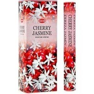 HEM wierook Cherry Jasmine