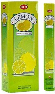 HEM wierook Lemon
