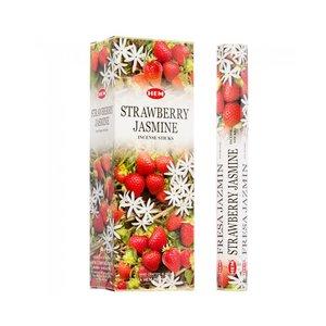 HEM wierook Strawberry Jasmine