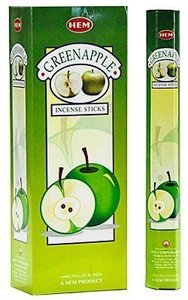 HEM wierook Green Apple