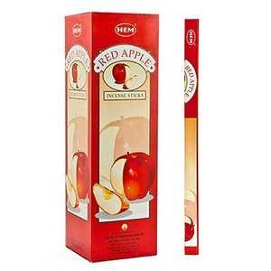 HEM wierook Red Apple