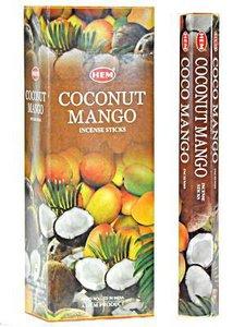 HEM wierook Coconut Mango