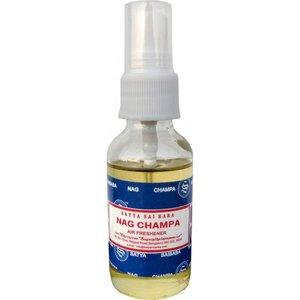 Satya luchtverfrisser Nag Champa 30ml