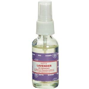 Satya luchtverfrisser Lavender 30ml