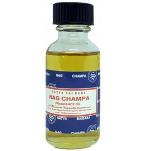 Satya geurolie Nag Champa 30ml