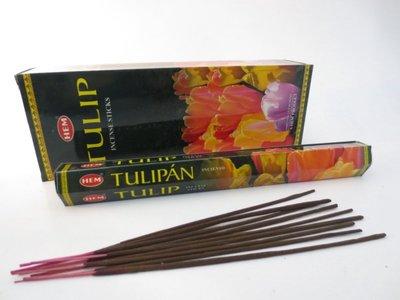 HEM wierook Tulip